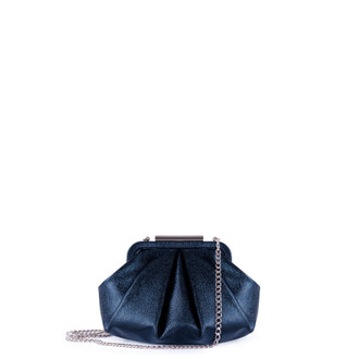 Fine-Grained Black Clutch Bag YB 5120021 BLZ