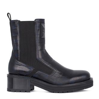 Women's Navy Chelsea Boots GS 5328911 NVB
