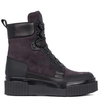 Women's Suede Winter Boots TF 5528511 DVS