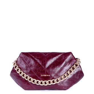 Women's Burgundy Alessandria Bag YG 5268811 BDZ