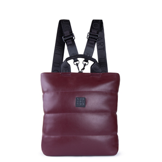 Burgundy Torbole Sport Backpack YH 8339021 BDI