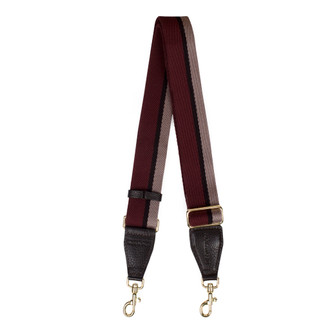 Multicolour Bag Strap Tracolla LG 5045031 DBM