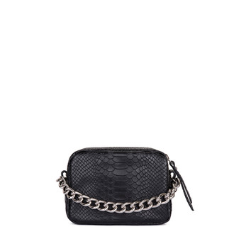 Black Mini Bag Rimini YG 5104111 BLZ