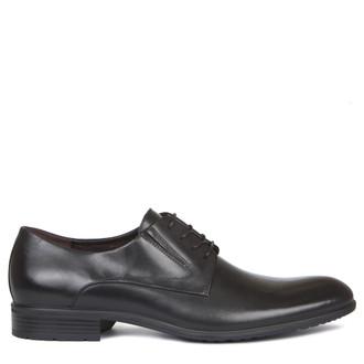 Men's Classic Business Derby Shoes MP 7222019 BLK