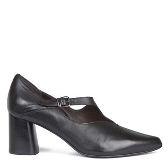 Women's Block Heel Pumps GP 5267819 BLK