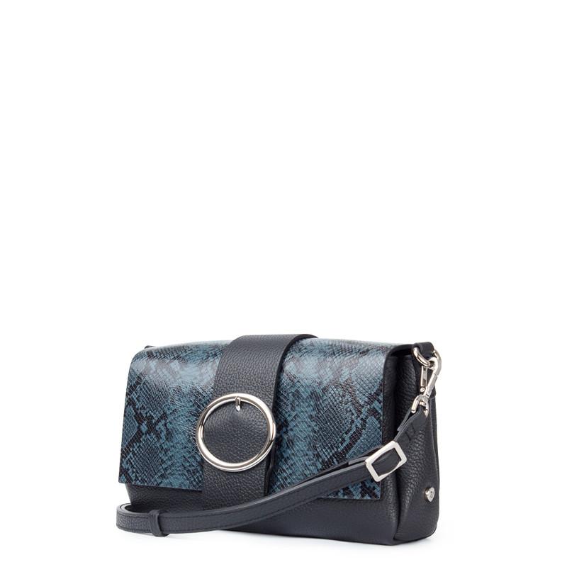 Python Print Leather Bag Saint-Tropez  YG 5152619 BUZ