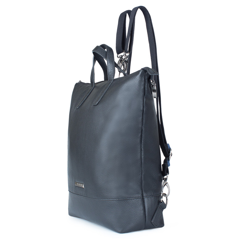 Maxi Transformer Black Bag Torbole  YH 8451019 BLI R