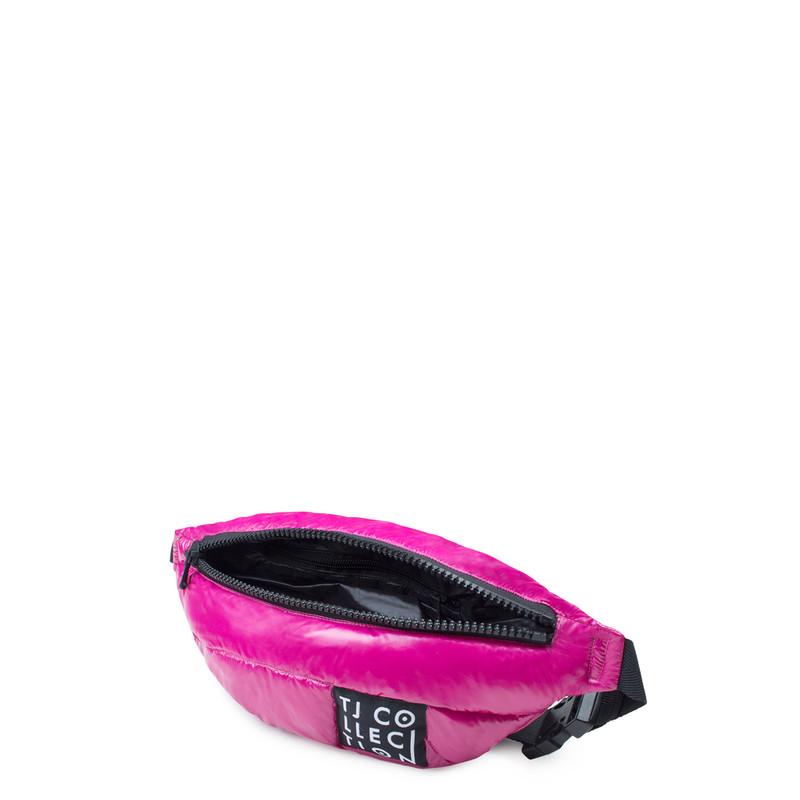 Fuchsia Waist Bag Cortina YO 8220929 FXF