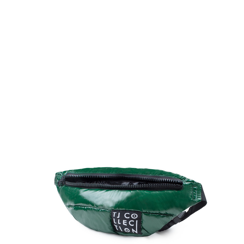 Green Waist Bag Cortina YO 8220929 GNF