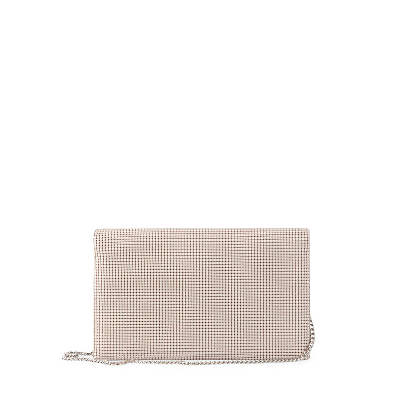 Powder Beige Clutch Bag Somerset XB 5100820 PNZ