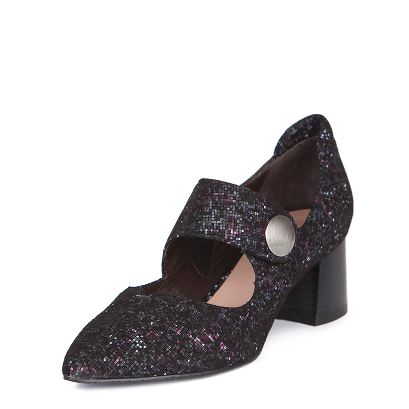 Women's Mary Jane Shoes  GP 5251919 BLM
