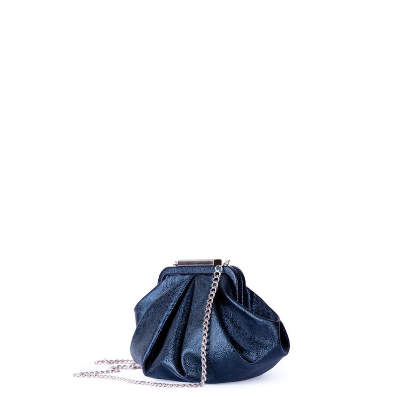 Fine-Grained Black Clutch Bag YB 5120021 BLZ