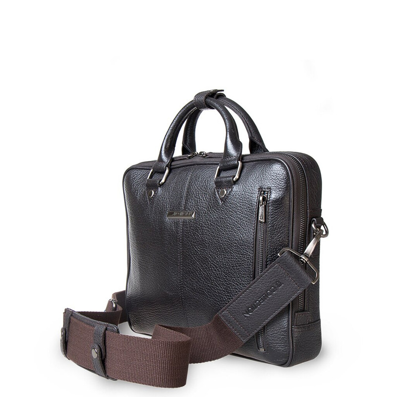 Oxford Brown Business Bag YH 8431316 DBI R