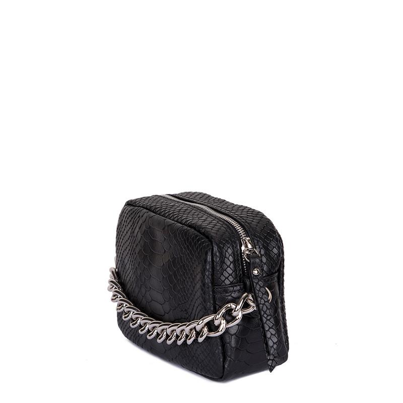 Black Mini Bag Rimini YG 5104111 BLZ