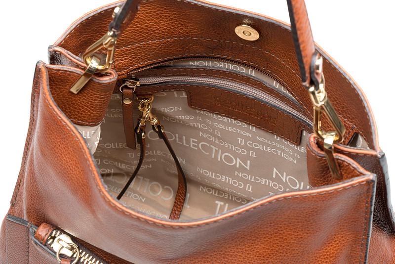 Amber Boho Bag Barcelona YG 5368015 CGA