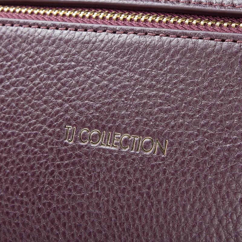 Bordo Leather Doctor Bag XT 5449017 BDA