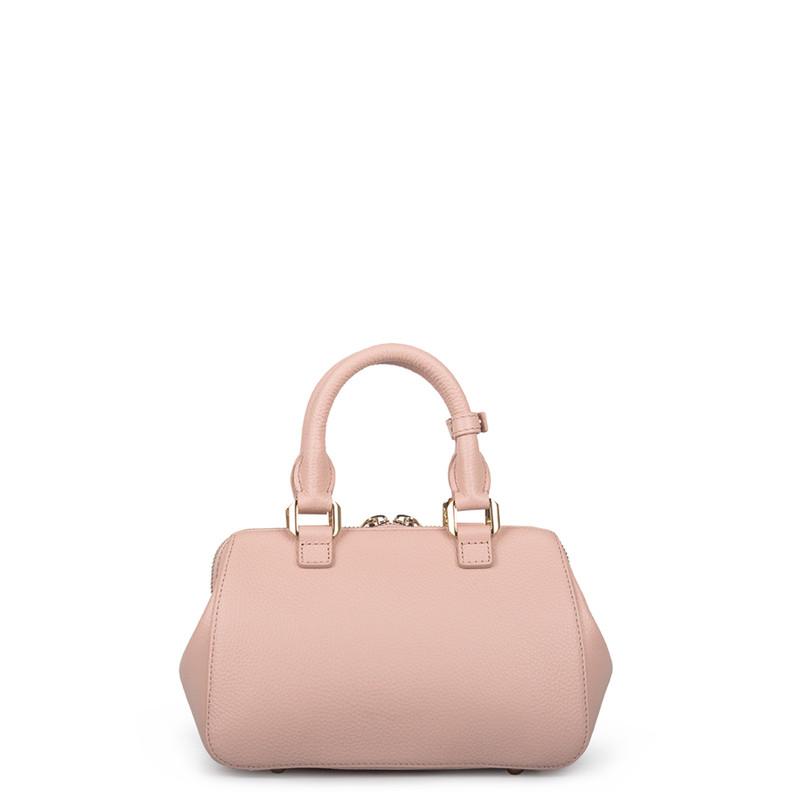 Pink Doctor Bag Mini XT 5149918 PNZ | TJ COLLECTION | Side Image - 2