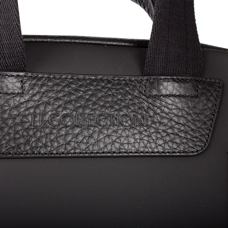 Black Backpack Amsterdam YT 8468838 BLN