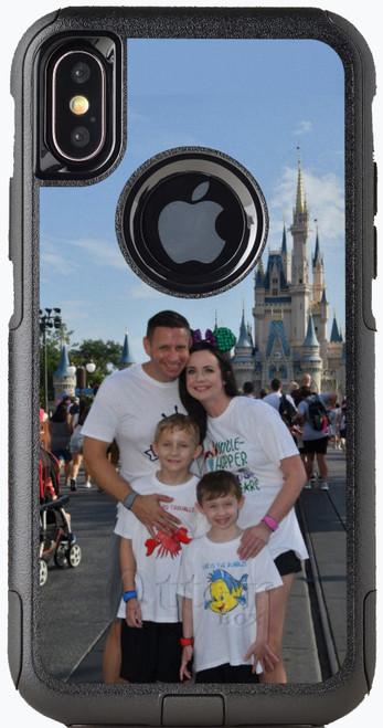 Custom Image OtterBox® Commuter Series® Phone Case