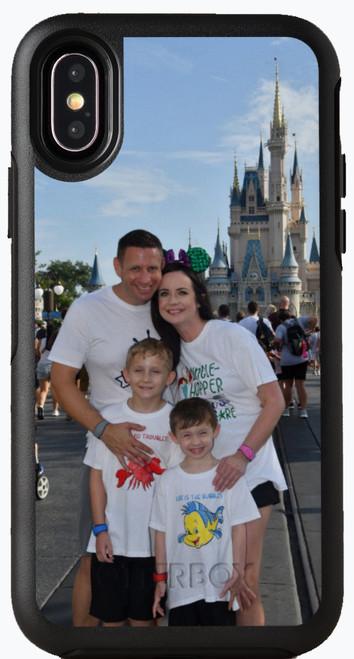 Custom Image OtterBox® Symmetry Series® Phone Case