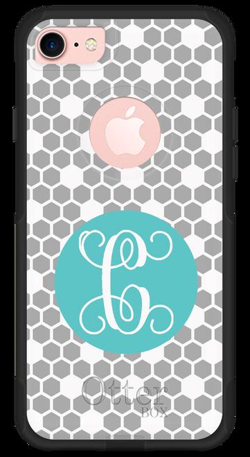 Honeycomb OtterBox® Commuter Series® Phone Case