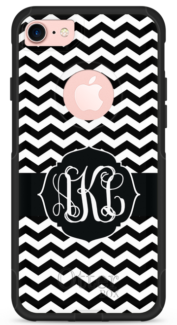 Stretched Chevron OtterBox® Commuter Series® Phone Case