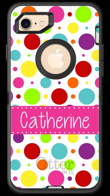 Gumballs OtterBox® Defender Series® Phone Case
