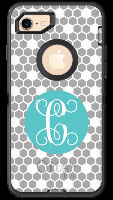Honeycomb OtterBox® Defender Series® Phone Case