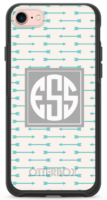 Arrows OtterBox® Symmetry Series® Phone Case