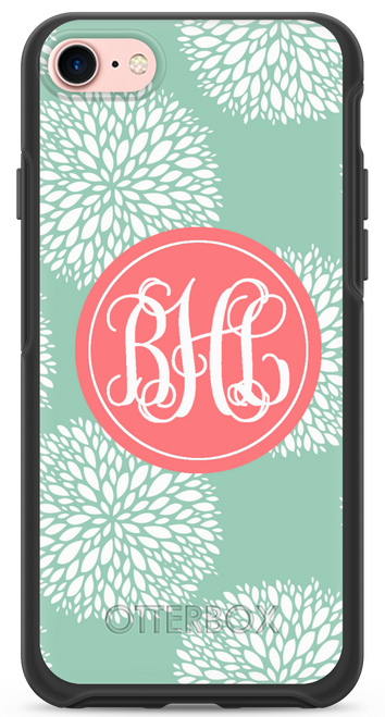 Blossom OtterBox® Symmetry Series® Phone Case