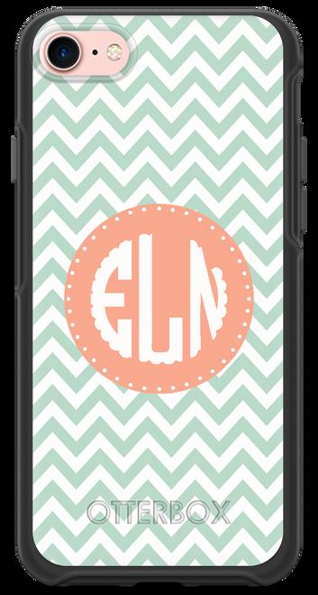Chevron OtterBox® Symmetry Series® Phone Case