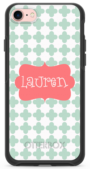 Clover OtterBox® Symmetry Series® Phone Case