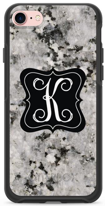 Granite OtterBox® Symmetry Series® Phone Case