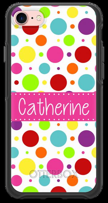 Gumballs OtterBox® Symmetry Series® Phone Case