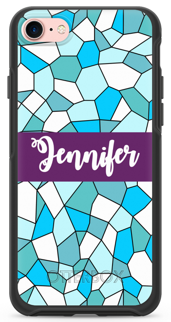Mosaic OtterBox® Symmetry Series® Phone Case
