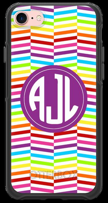 Rainbow OtterBox® Symmetry Series® Phone Case