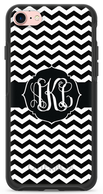 Stretched Chevron OtterBox® Symmetry Series® Phone Case