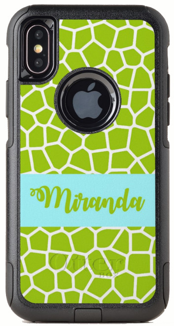 Giraffe OtterBox® Commuter Series® Phone Case