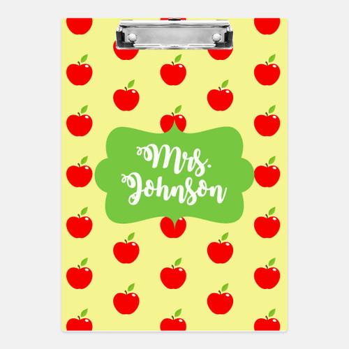 Apples Clipboard