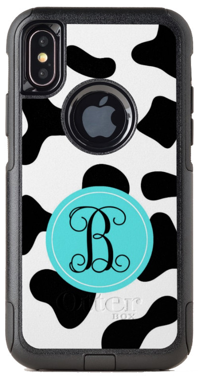 Cow Print OtterBox® Commuter Series® Phone Case