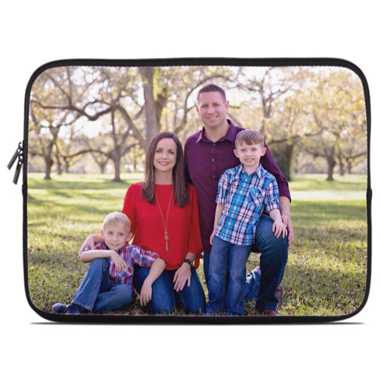 Custom Photo or Image Laptop Sleeve
