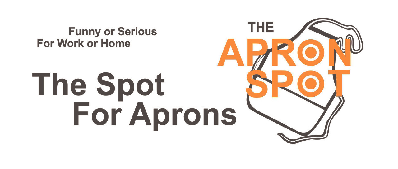 The Apron Spot - Your Spot for All Your Aprons