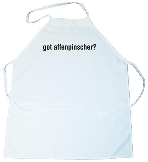 Got Affenpinscher Apron (100-0003-100)