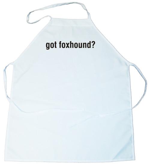 Got Foxhound Apron (100-0003-216)
