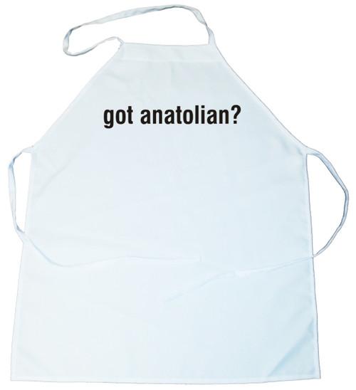Got Anatolian Apron (Anatolian Shepherd Dog) (100-0003-118)