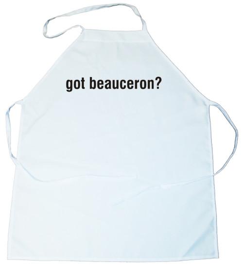 Got Beauceron Apron (100-0003-134)