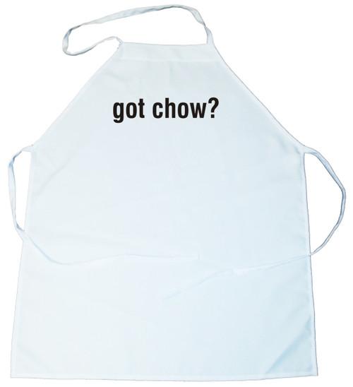 Got Chow Apron (100-0003-194)