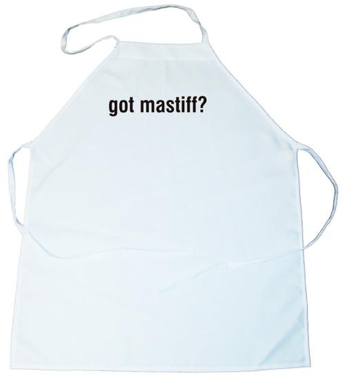 Got Mastiff Apron (100-0003-296)