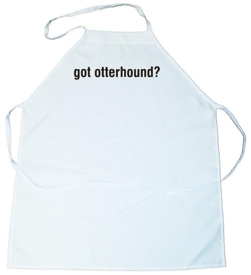 Got Otterhound Apron (100-0003-318)