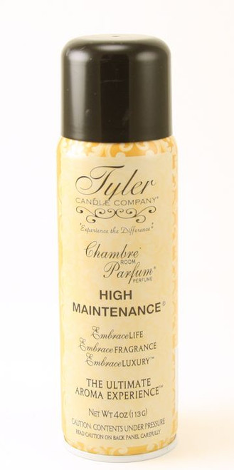 4oz Tyler Candle Chambre Room Parfum - High Maintenance (43054)